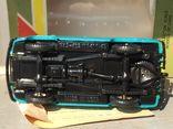 Модель УАЗ 452 В. СССР. М 1:43 с коробкой photo 5