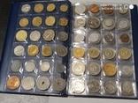 Монеты мира 154 шт без Росии и СССР в альбоме без повторов с 1 грн photo 4