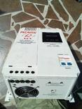 Стабилизатор напряжения АСН-5000.    5 кВт., фото №8