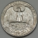 США ¼ долара, 1973 фото 2