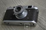 ФЭД-2 квадратное окно дальномера, № 000847, комплект., фото №7