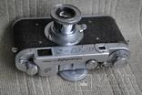 ФЭД-2 квадратное окно дальномера, № 000847, комплект., фото №11