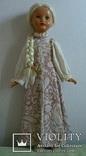 Кукла СССР Наталья 75 см, фото №9