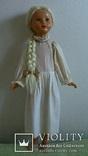 Кукла СССР Наталья 75 см, фото №12