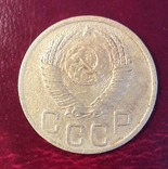 3 к. 52 г. шт.3.2.В №121 по каталогу Федорина фото 2
