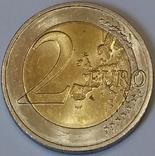 Німеччина 2 євро, 2012 Замок Нойшванштайн, Баварія фото 2
