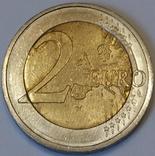 Німеччина 2 євро, 2017 Porta Nigra, Rhineland-Palatinate фото 2