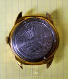 Часы  Командирские.Подводная лодка., фото №3