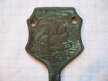 Крючок в морском стиле., фото №3