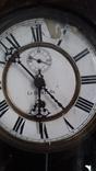 Часы с секундной стрелкой photo 1