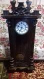 Часы с секундной стрелкой photo 2