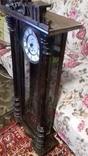 Часы с секундной стрелкой photo 3