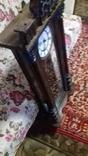 Часы с секундной стрелкой photo 4