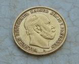 20 марок Пруссия 1878 photo 5