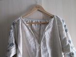 Сорочка, вышиванка до 1960 года №3 photo 2
