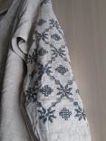 Сорочка, вышиванка до 1960 года №3 photo 4