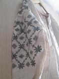 Сорочка, вышиванка до 1960 года №3 photo 6