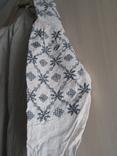 Сорочка, вышиванка до 1960 года №3 photo 10