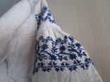 Сорочка, вышиванка до 1960 года №6 photo 4