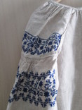 Сорочка, вышиванка до 1960 года №6 photo 9