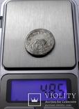 Галлієн, срібний антонініан, 264-265 р. - Капітолійська вовчиця, фото №10