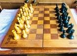 Шахматы редкие. photo 1