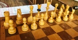 Шахматы редкие. photo 2