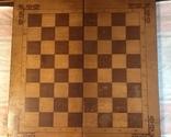 Шахматы редкие. photo 3