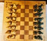 Шахматы редкие. photo 7