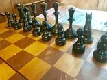 Шахматы редкие. photo 8