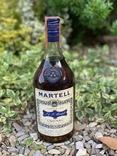 Cognac Martell 3 star 1980s photo 1