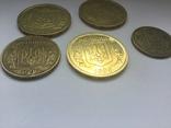 Украина. Монеты 1995 и 1996 года+альбом с футляром photo 10