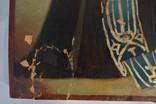 Печерская икона Божией Матери с предстоящими Антонием и Феодосием, photo number 9