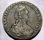 Рубль 1779 года photo 2