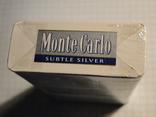 Сигареты Monte Carlo SUBTLE SILVER фото 5