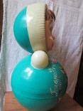 Неваляшка-кукла 40см(поздравительная) photo 4