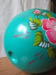 Неваляшка-кукла 40см(поздравительная) photo 6