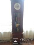 Великий підлоговий годинник довоєнний photo 1