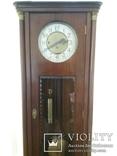 Великий підлоговий годинник довоєнний photo 3