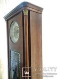 Великий підлоговий годинник довоєнний photo 7