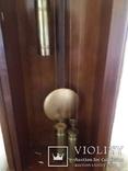 Великий підлоговий годинник довоєнний photo 12
