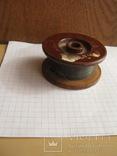 Катушка с проволокой для радио, фото №2