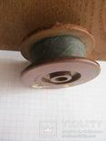Катушка с проволокой для радио, фото №6