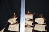 Модель корабля Constitution, фото №4