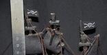Модель корабля Черная Жемчужина. Пиратский, фото №4