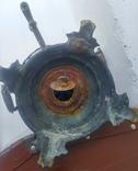 Самовар на дровах рюмка Бр. Рузины Тула photo 12