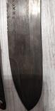 """Нож ручной работы""""Викинг"""", фото №4"""
