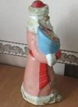 Большой /// Дед Мороз./// СССР.. Могилёвская ф-ка детских игрушек.1961г., фото №5
