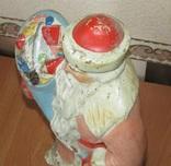 Большой /// Дед Мороз./// СССР.. Могилёвская ф-ка детских игрушек.1961г., фото №7