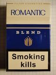 Сигареты ROMANTIK фото 1